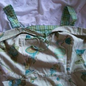 SANGRIA vintage style dress size 16